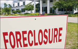Home Foreclosure Realities